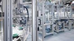 铝型材 – 解决方式 & 组件
